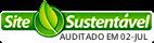 Site Sustentável Locaweb