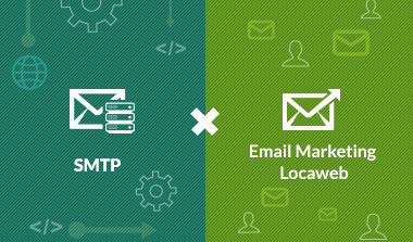 Comparativo SMTP X Email Marketing